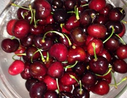 Cherries Double Feature (1kg)