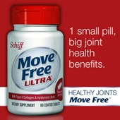 Schiff® Move Free® Ultra, 60 Tablets