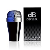 Azzaro dB Decibel Eau De Toilette for Men 1.7oz Spray