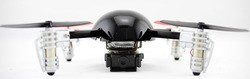 The Extreme Micro Drone 2.0 With Aerial Camera