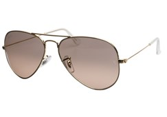 Ray-Ban RB3025 001 3E Gold 55