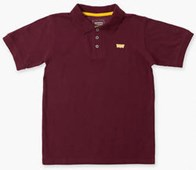 BOYS (8-20) POLO SHIRT