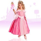 Halloween - Aurora Deluxe Costume Collection for Girls