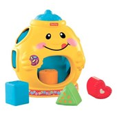 Fisher-Price® Laugh and Learn™ Cookie Shape Surprise
