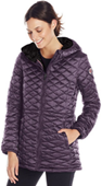 Steve Madden Women's Quilted Parka